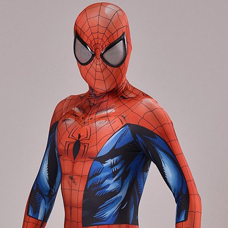 Картинки человек паук костюмы