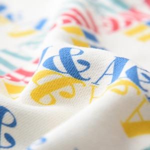 Image 5 - Minglu 100% כותנה חולצות גברים יוקרה Allover מודפס עגול צווארון Mens נים בתוספת גודל 3XL 4XL אביב סווטשירט זכר