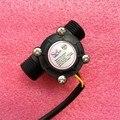 Módulo de controle 10 pçs/lote Água 1-30L/min 2.0MPa YF-S201