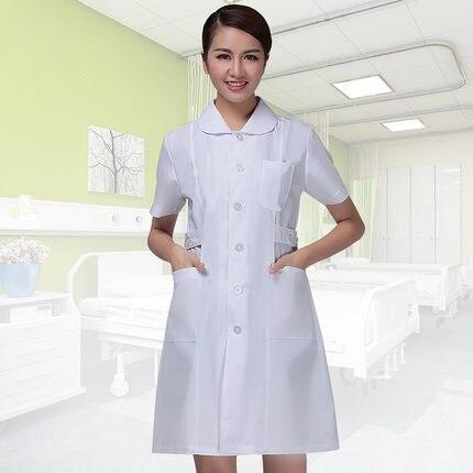 Krankenschwester Uniform Krankenhaus Laborkittel Scrubs Frauen ...