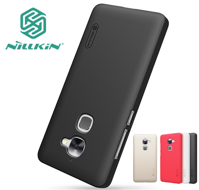 For Letv 2 LeEco Le2 X527 x520 Cover 5.5'' for Le 2 PRO X620 Case NILLKIN Quality PC Shell Frosted Back Cover Mobile Phone Case