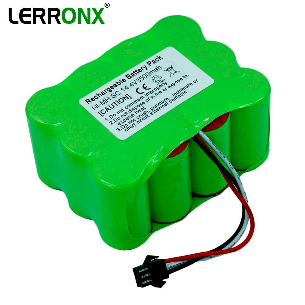 Akku 4.5Ah Lithium-Ion für SAMSUNG Navibot SR8840 SR8845 SR8855  BATTERIE