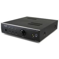 2017 NEW Edition ZERO 637U 24Bit /192KHz USB DAC Decoder + Headphone Amplifier AMP