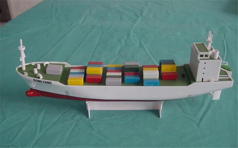 Pengiriman Gratis Diy Kontainer Kapal Listrik Model Kapal Dapat Di Permukaan Navigasi Mainan Pendidikan Hadiah Anak Anak Electric Ship Toy Ship Modelstoy Ship Aliexpress