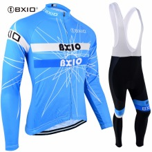 Bxio Breathable Cycling Sets Pro Rock Racing Bike Clothing Quick-Dry Shirts Ropa De Ciclismo Bicycle Sportswear BX-0109B113