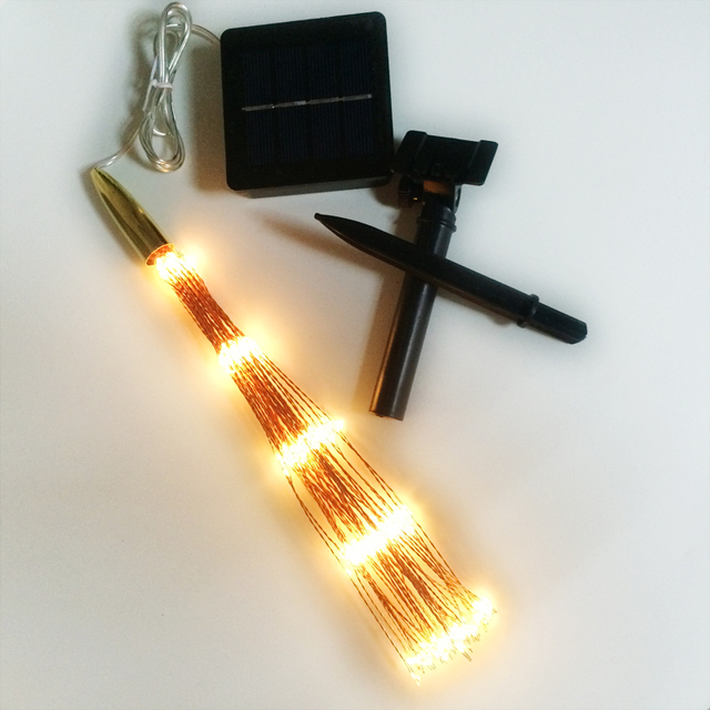Starburst String Light For House, Garden, Party and Cafe