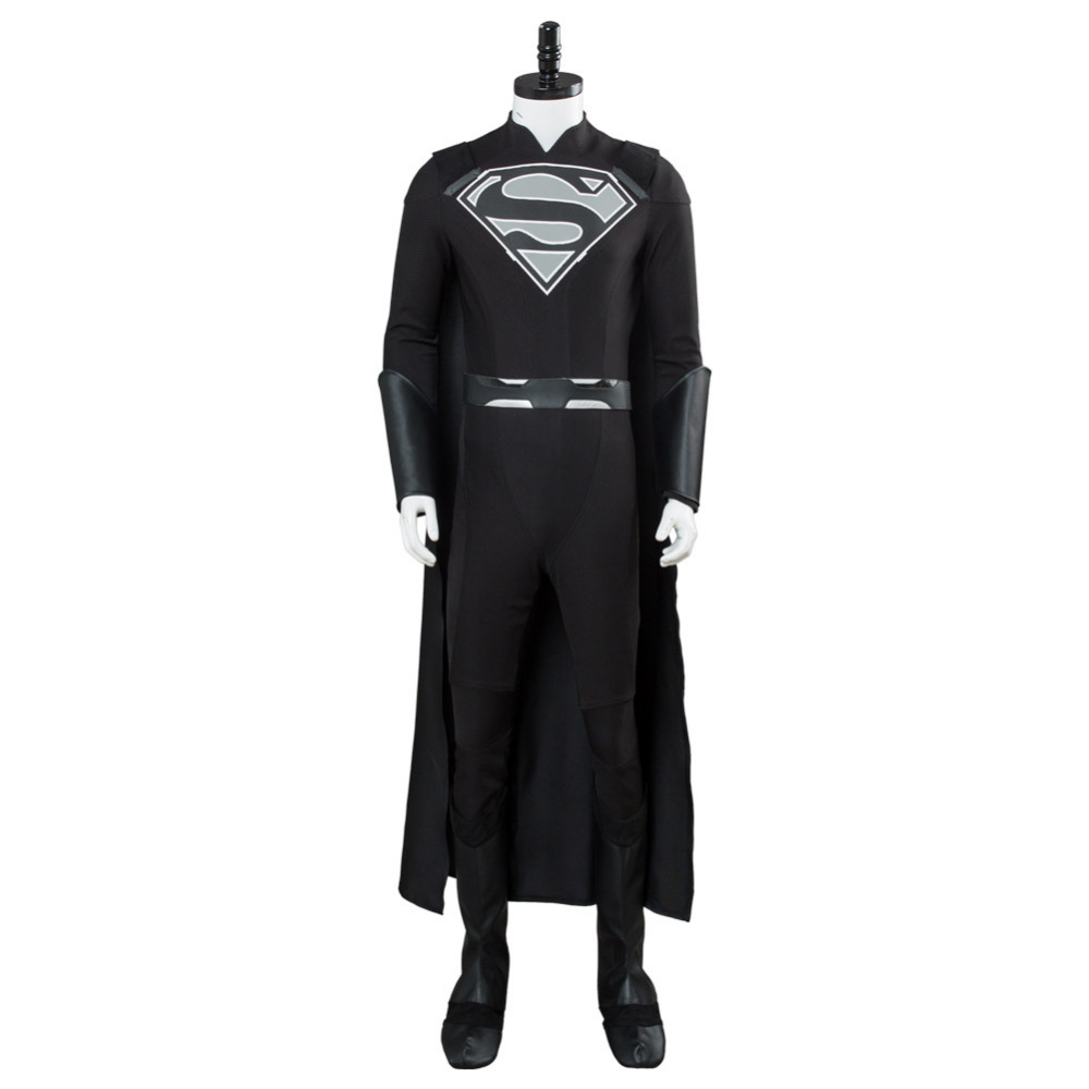 Костюм для косплея Супергерл elsemirs Супермен Тайлер арроустический кроссовер косплей костюм комбинезон Хэллоуин Карнавал на заказ Mad