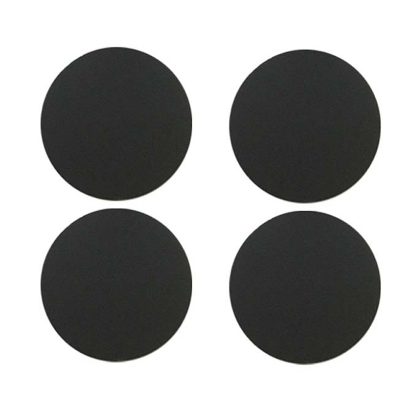 4pcs/set New Bottom Case Rubber Foot Feet Pad For Computer Laptop Reduce The Wear Of The Computer To Win A High Admiration And Is Widely Trusted At Home And Abroad. Laptop Accessories