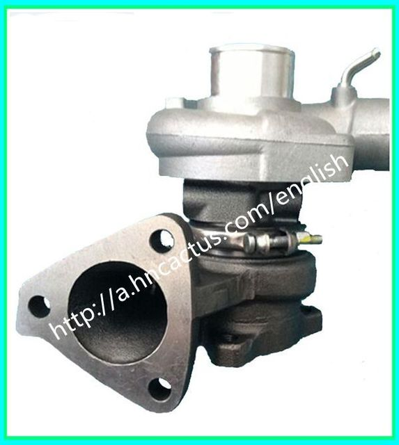TD04 Turbocharger Electric 49177 01510 Applied for Mitsubishi 4d56  engine-in Turbocharger from Automobiles & Motorcycles on Aliexpress com |  Alibaba