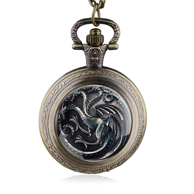 Uhren Marke Vintage Bronze Doctor Who Quarz Taschenuhr Beste Geschenk Halskette Anhänger Steampunk Setzt #121302 Letzter Stil