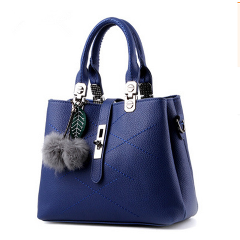 mulheres bolsa de 2017 mulheres Shoulder Leather Bags Women : Leather Bags Women 2017