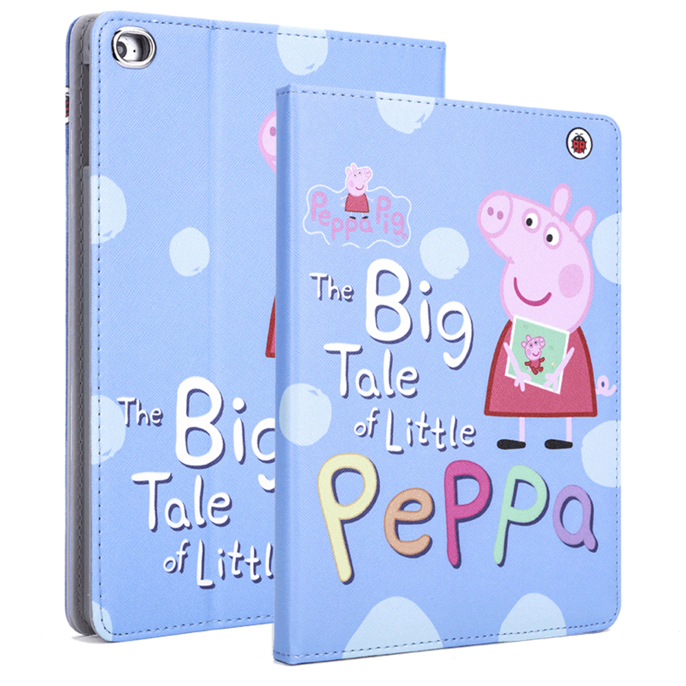 For Ipad 2 3 4 Smart Cover Auto Sleep/Wake Up Kids Safe Shockproof Protective Folio Stand Cover for Ipad 2/3/4