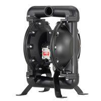 ARO Ingersoll Rand Pneumatic Diaphragm Pump 1 -1/2 Metal Pump Housing 666170-3EB-C