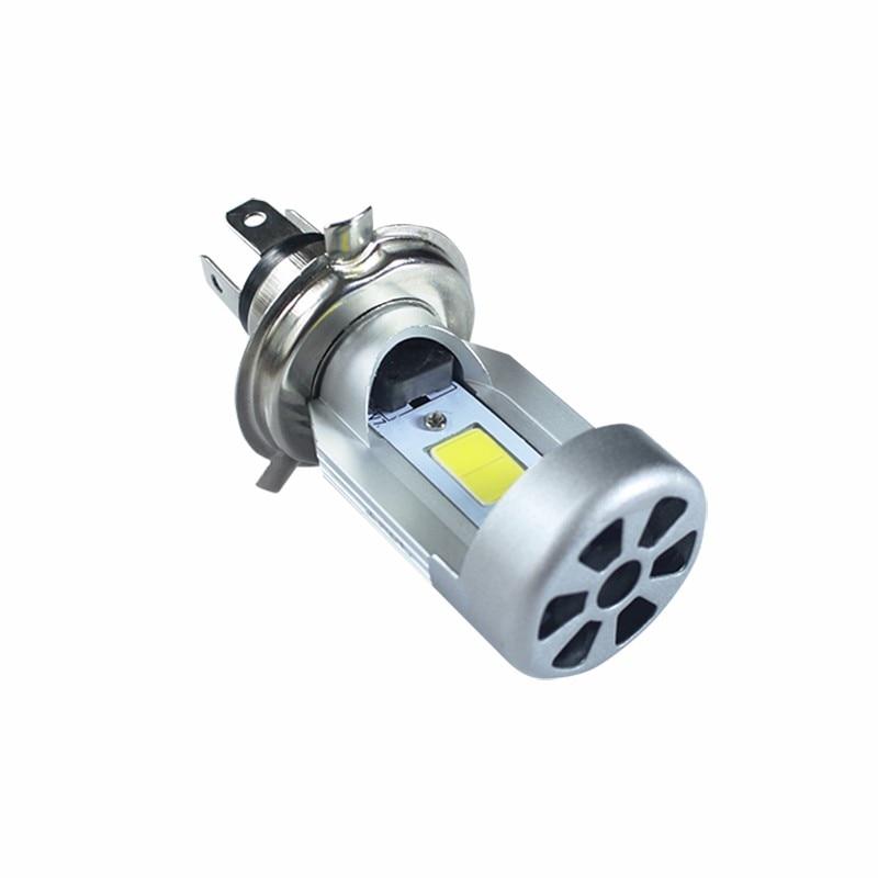 H4 20W led lamp