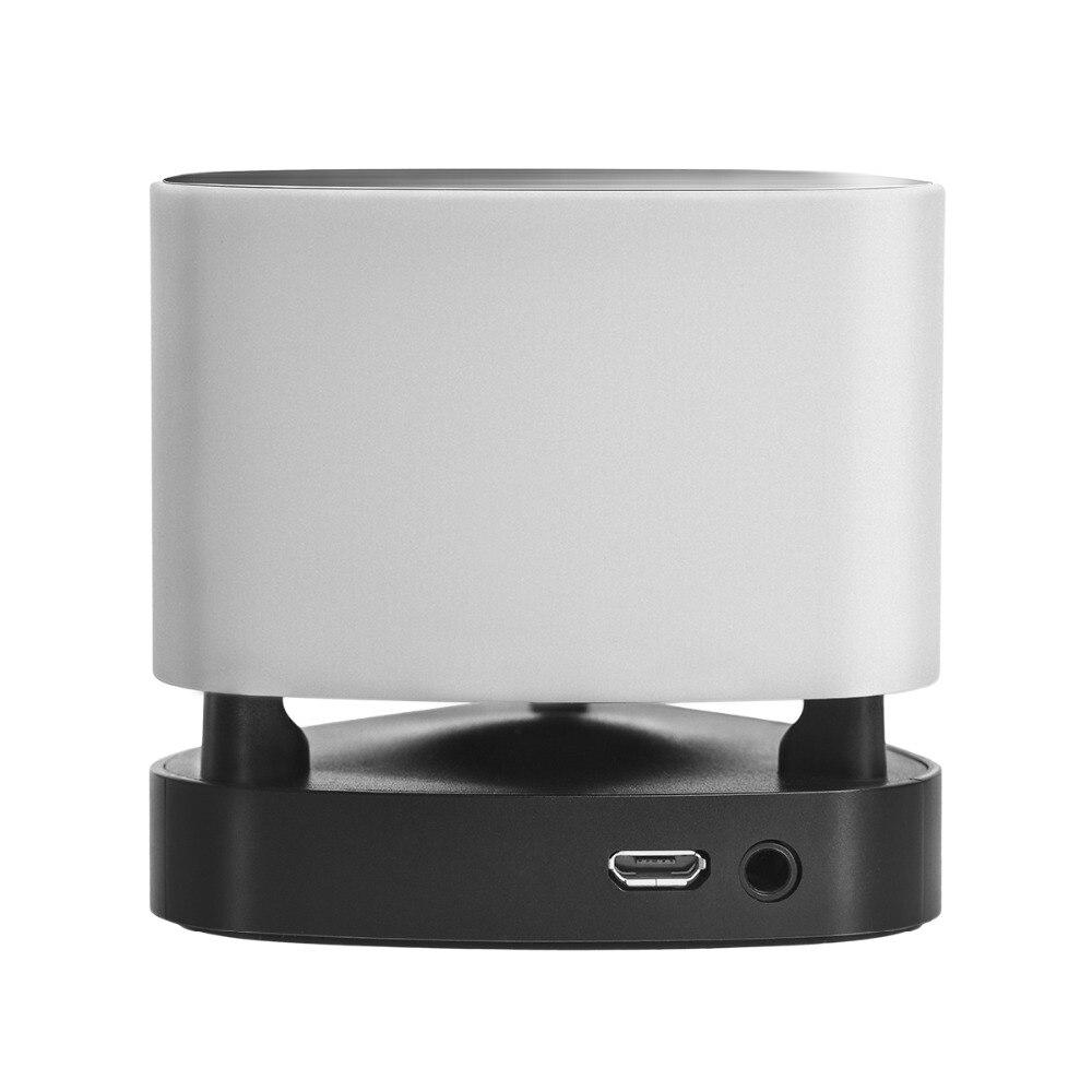 Original OVEVO Fantasy Pro Z1 Bluetooth Speaker Mini Smart LED ...