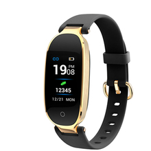 696 S3 Plus smart wrist band Heart Rate watch for android Phone Lady Fitness Tracker Wristband electronics