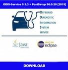 Newest ODIS V5.1.3 W...