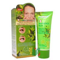 Laoshiya Olive Oil Remove Eye Bags Eye Cream For Against Puffiness And Dark Circle Under Eyes