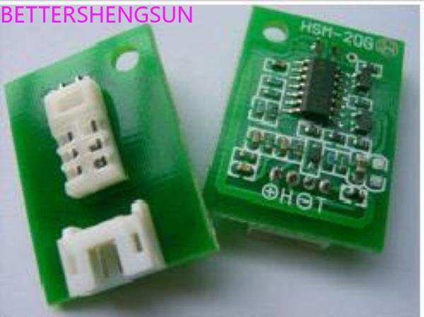HSM-20G Temperature And Humidity Sensor Module HSM20G New Original