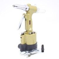 Comprar Remaches neumáticos YOUSAILING, remaches hidráulicos de aire, herramienta de calidad 2,4mm-4,8mm