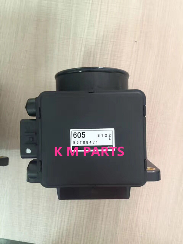 High Quality Mass Air Flow Meter OEM MD343605 E5T08471 MAF E5T08471 For Mitsubishi Pajero Pinin Montero IO Lancer EX Colt KM стоимость