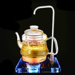 Czajnik elektryczny kryształ garnek zdrowia jest automatycznie wypełnione czajniki wodne