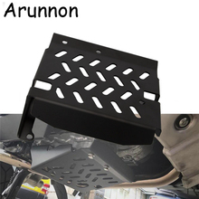 For Honda X-ADV XADV 750 2017 2018 XADV750 Motorcycle CNC Aluminum alloy Engine Guard Chassis Protection Cover