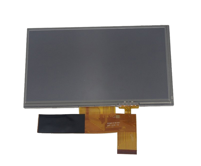 ZJ070NA-03C 32001319-00 LCD Display screen tm070rdhp11 tm070rdhp11 00 blu1 00 tm070rdhp11 00 lcd displays screen