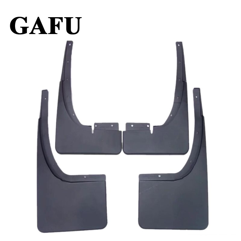 Car Styling For ford rander accessories Mud Flaps Splash Guards Mud Guards Mudguards Fenders With Screws Car-Styling 2017 2019Car Styling For ford rander accessories Mud Flaps Splash Guards Mud Guards Mudguards Fenders With Screws Car-Styling 2017 2019