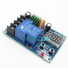 6-60 V plomb-acide Batterie De Charge Contrôleur Protection Conseil interrupteur 12 V 24 V 48 V