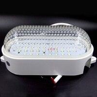 NEW đèn LED có thể được sử dụng ở 40 độ dưới số không môi trường không thấm nước chiếu sáng khẩn cấp cho cold lưu trữ chuyên dụng đèn