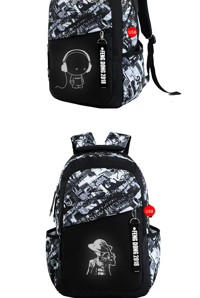 5209110f1f HTB1mxa2SpXXXXaiaXXXq6xXFXXXs FengDong boys school bags letters waterproof  large backpack for teenagers high school backpack for boy