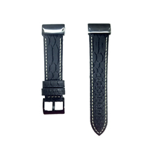 For Garmin Smart Watch Strap Real Leather Bracelet Replacement Parts Watch Strap For Garmin Fenix 3 5X Men's Watch Wrist Band