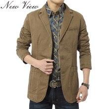 М-xxxxl хаки army джинсовая green блейзер пиджак slim fit куртки куртка