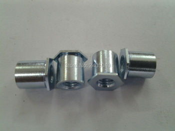 TSO-M3-800  Thin head  threaded  standoffs,  carbon steel, plating zinc ,PEM standard,in stock, Made in china,