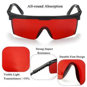 Image 4 - 5 צבעים בטיחות משקפיים ריתוך משקפי משקפי שמש ירוק צהוב עין הגנת עבודה רתך מתכוונן בטיחות מאמרים