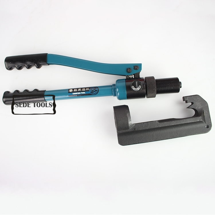 Гидравлический клинообразный соединитель гидравлический обжимной инструмент JYK гидравлический клинообразный Соединительный инструмент Гидравлический клинообразный соединительные плоскогубцы JKY