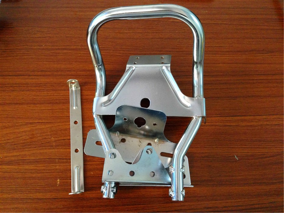STARPAD For After the motorcycle section after plating tube tail shelves tailstock ноутбук asus k751sj ty034d 90nb07s1 m00630