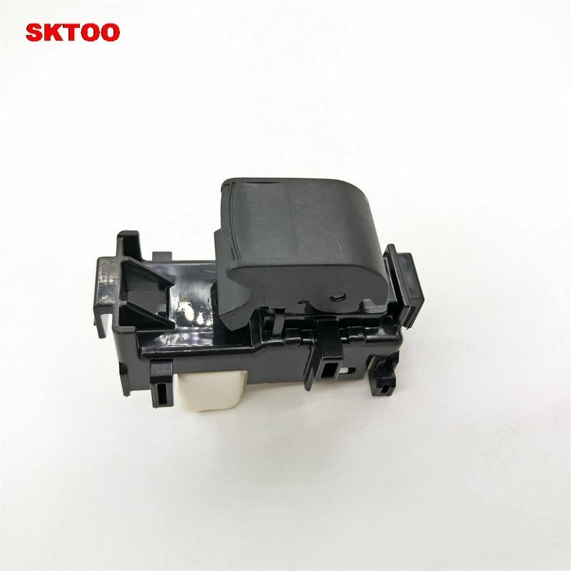 SKTOO For Toyota Camry Corolla Highlander RAV4 Yaris window Lift switch