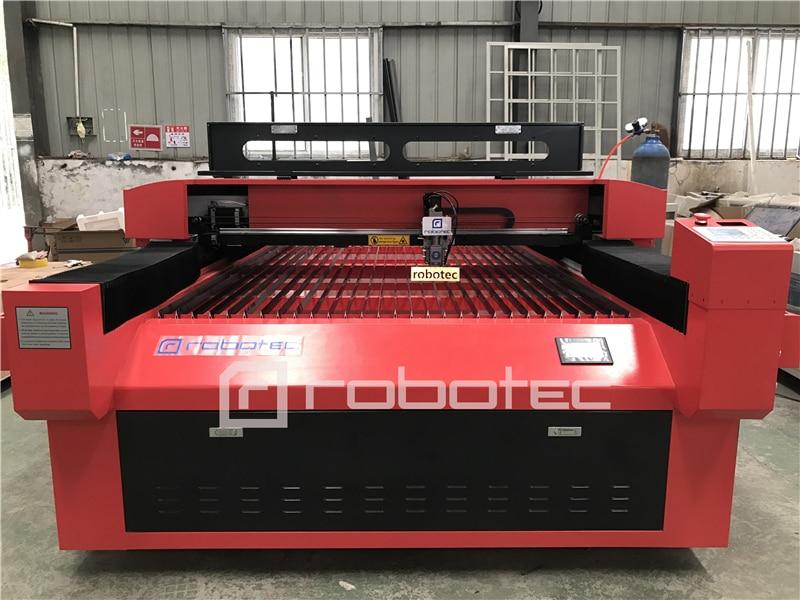 Tagliatrice ibrida del laser di CO2, taglierina del laser 220v / - Attrezzature per la lavorazione del legno - Fotografia 3