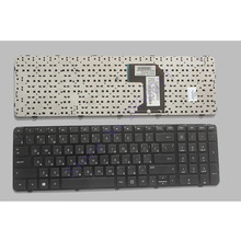Russian NEW Keyboard FOR HP Pavilion G7-2000 G7-2200 G7-2300 RU laptop