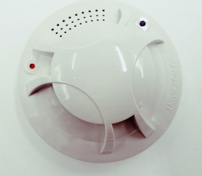 New free-standing smoke alarm Fire Photoelectric Smoke Detector photoelectric smoke probe hvdc smoke fire alarm household electric smoke detectors