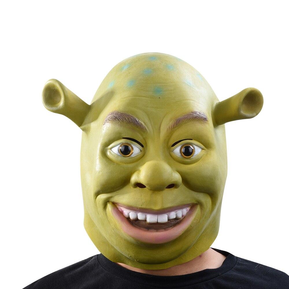 Verde Máscara De Filme popular-buscando e comprando ...
