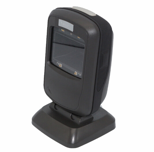 Newland 1D 2D barcode scanner FR40 desktop USB RS232 scanner CMOS