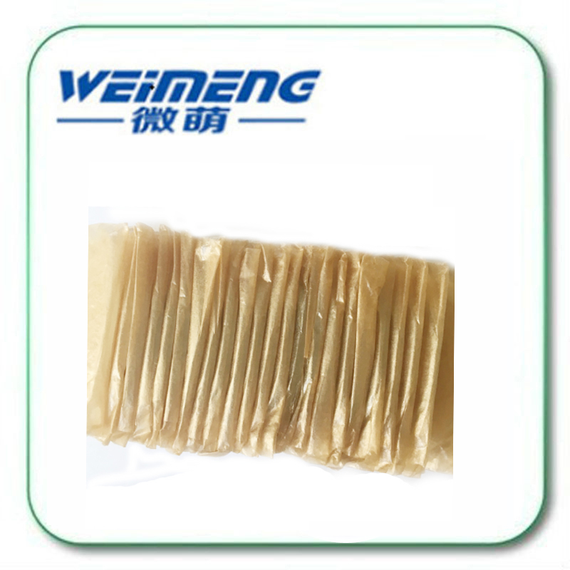 Weimeng 45 grados 19,05*9,25mm H-K9L reflector láser lente espejo óptico 650nm y 1064nm dos puntos reflectantes para máquina de láser - 6