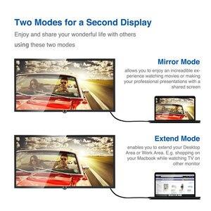 Image 5 - OULLX HDMI VGA kablosu için PC bilgisayar PS3 PS4 oyun oyuncu HDMI kablo desteği Full HD 1080P HDTV dönüştürücü