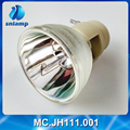 Replacement Projector Lamp Bulb MC.JH111.001 for P1383W/H5380BD/P1283/X113H/X113PH/X133PWH/X1383WH