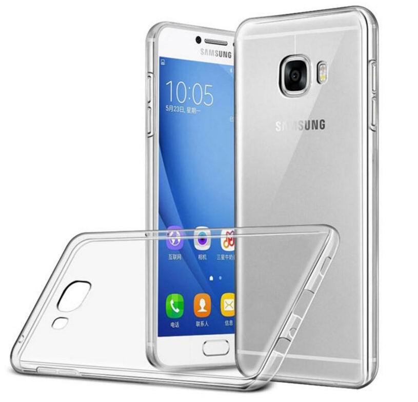 new concept 37c22 8a819 US $1.77 11% OFF|Transparent Soft Case for Samsung Galaxy J5 Prime Case  Cover for Samsung J5 Prime Slim Clear Silicone Case for Samsung J5prime-in  ...