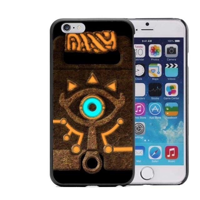 coque iphone 7 zelda