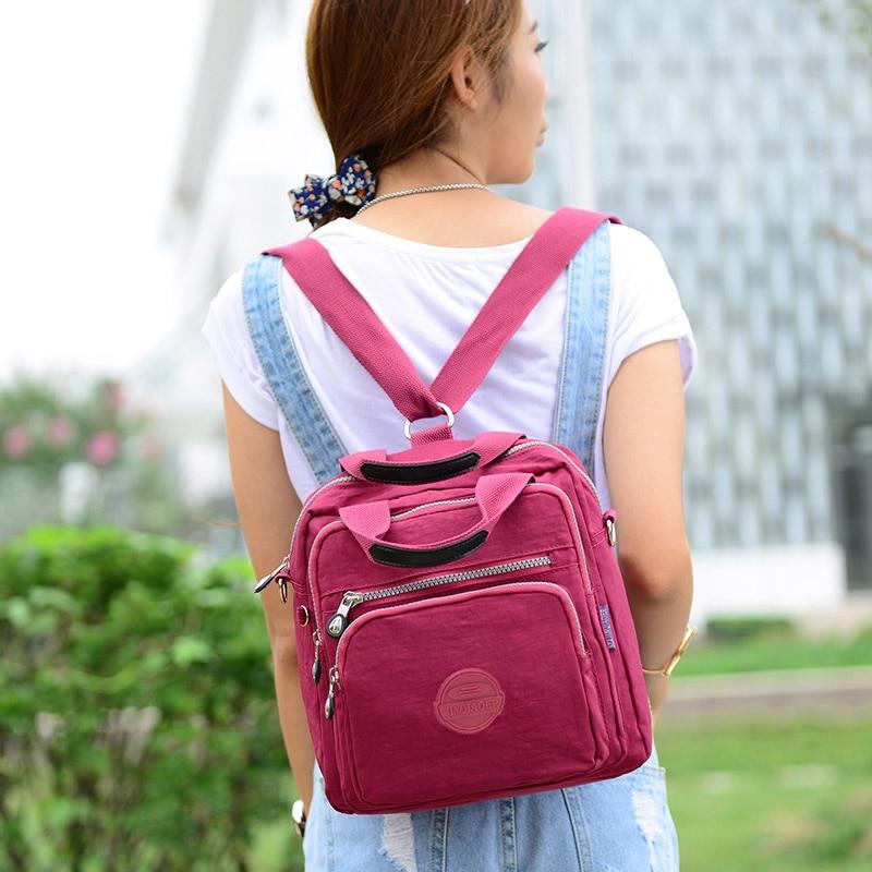 Дамски чанти за дамски чанти Дамски - Дамски чанти - Снимка 5